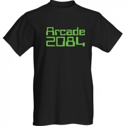 Men's T Shirt - Logo Arcade...