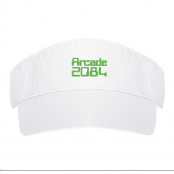 Arcade 2084 Coolness Visor