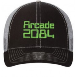 Hat- Official Arcade 2084...